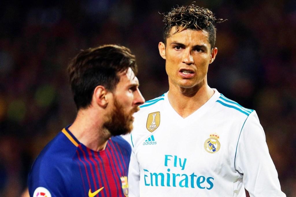 Lionel Messi, soccer, Cristiano Ronaldo