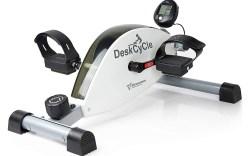deskcycle, pedaler