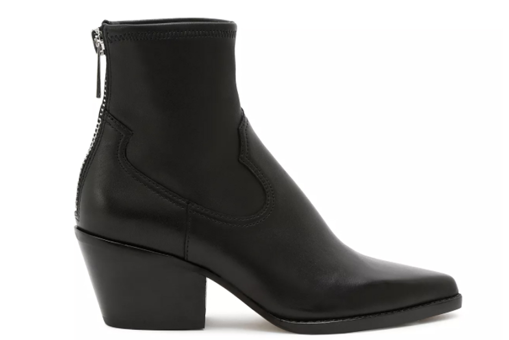 Dolce Vita, pointy boots