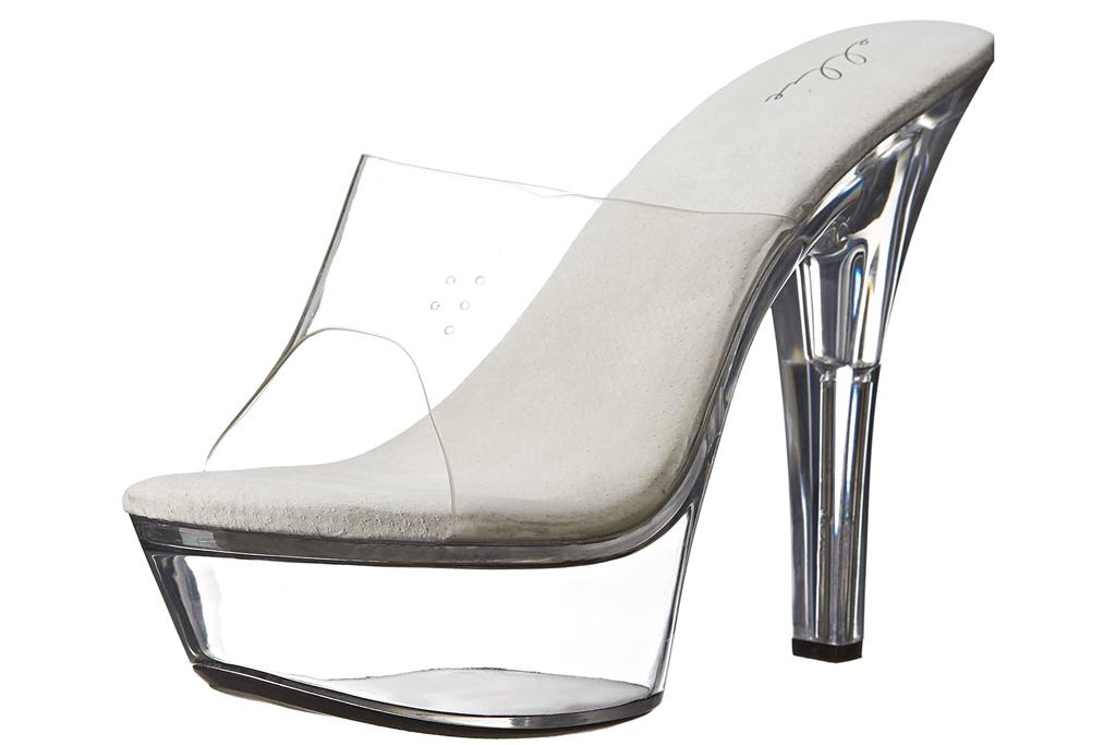 Ellie Shoes, platform