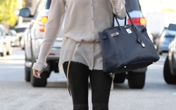 Eva Longoria: December 2011