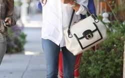Eva Longoria: June 2011
