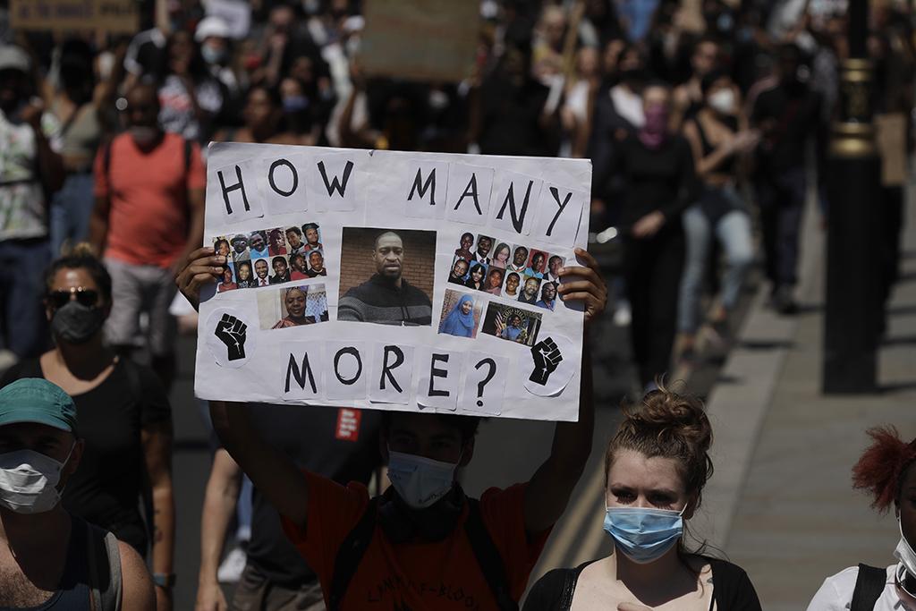 george floyd protests minneapolis