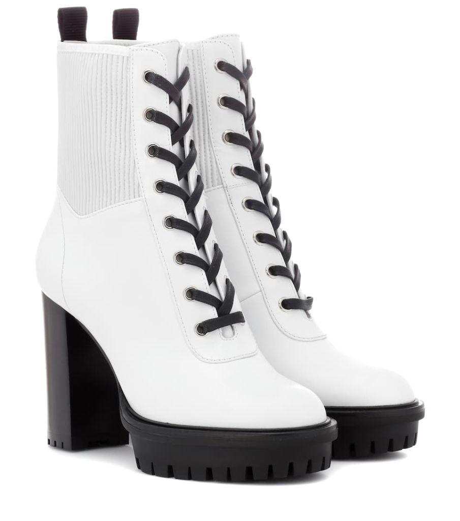 gianvito rossi, gianvito rossi boots, diane keaton boots, diane keaton shoes