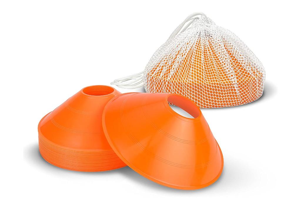 GoSports Agility Training Cones