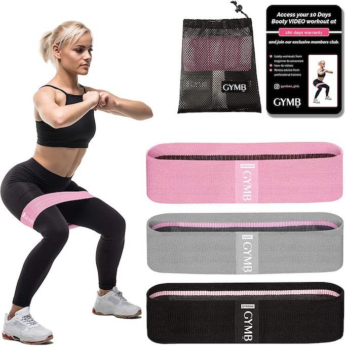 Gymbee-Bands