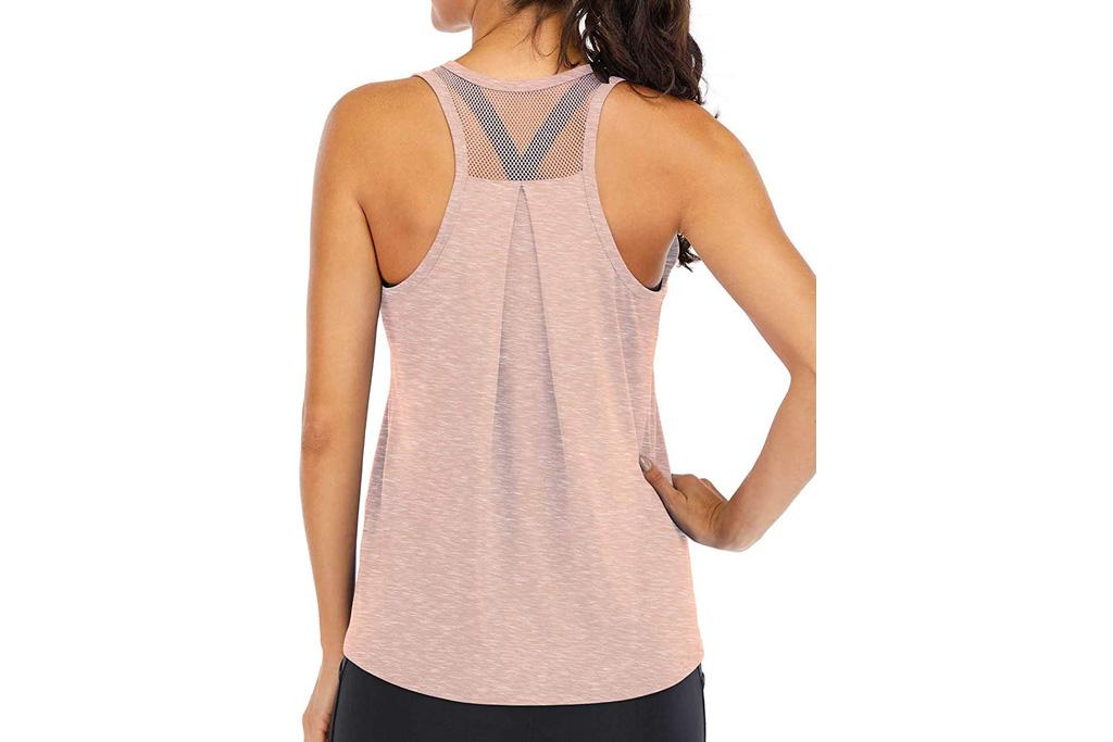 workout tank, shirt, amazon
