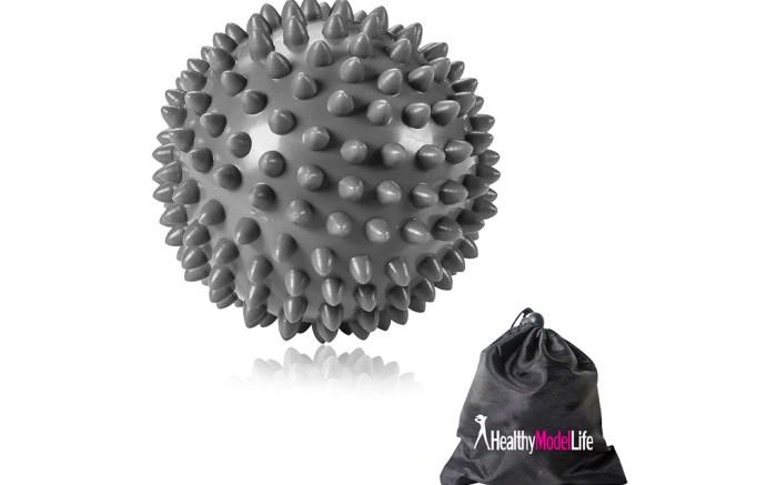 healthy model life, massage balls