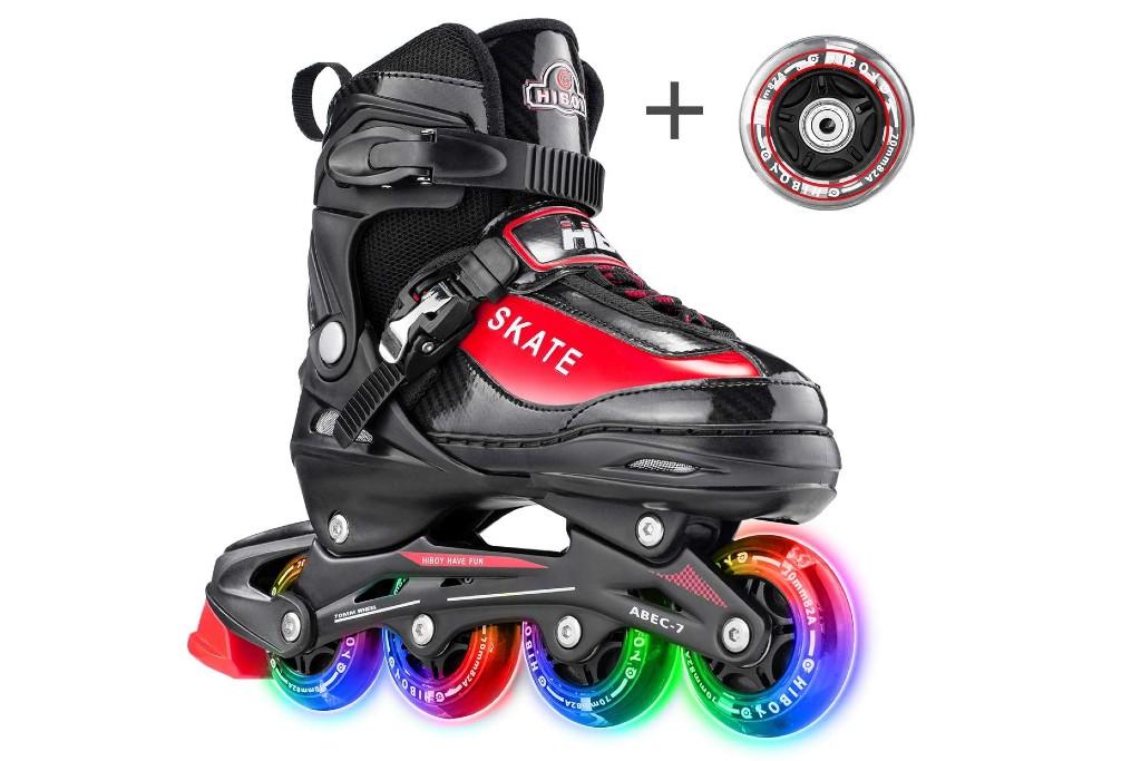 Hiboy Adjustable Inline Skates