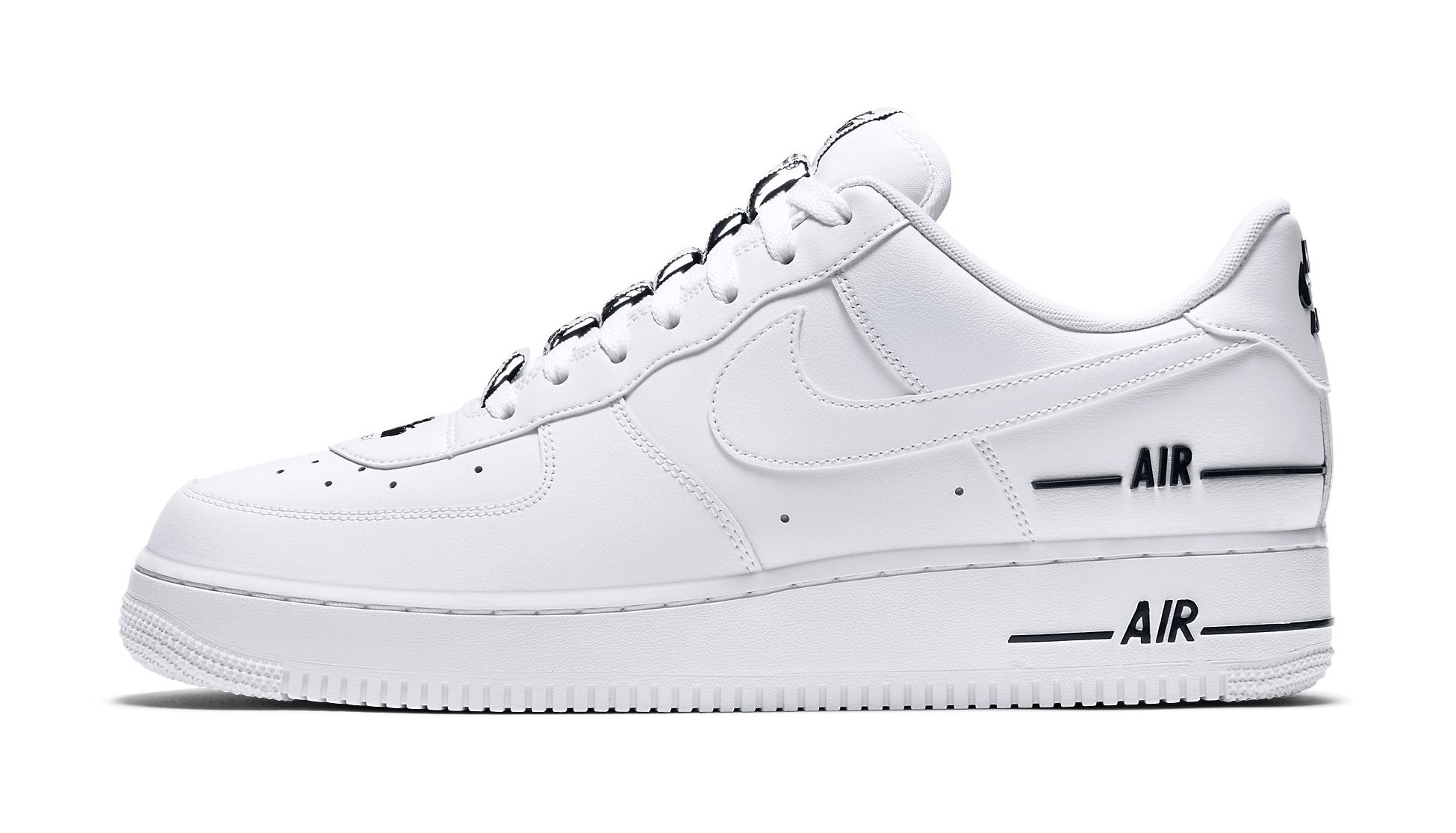 Ladrillo Soviético vitalidad  Nike Air Force 1 Low 'Added Air' Release Info: How to Purchase It –  Footwear News