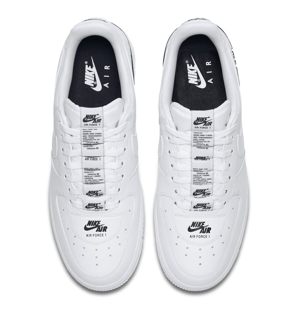 Nike Air Force 1 Low 'Added Air'