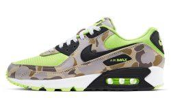 Nike Air Max 90 'Green Camo'