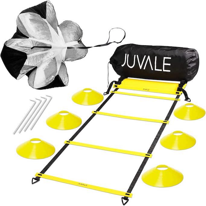 Juvale-Ladder