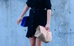 Kate Upton: November 2013