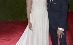 Katie Holmes: 2013 Met Gala
