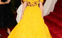 Katie Holmes: 2014 Met Gala