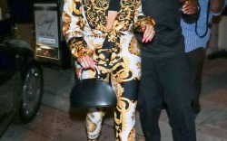 Khloe Kardashian's Best Street Style
