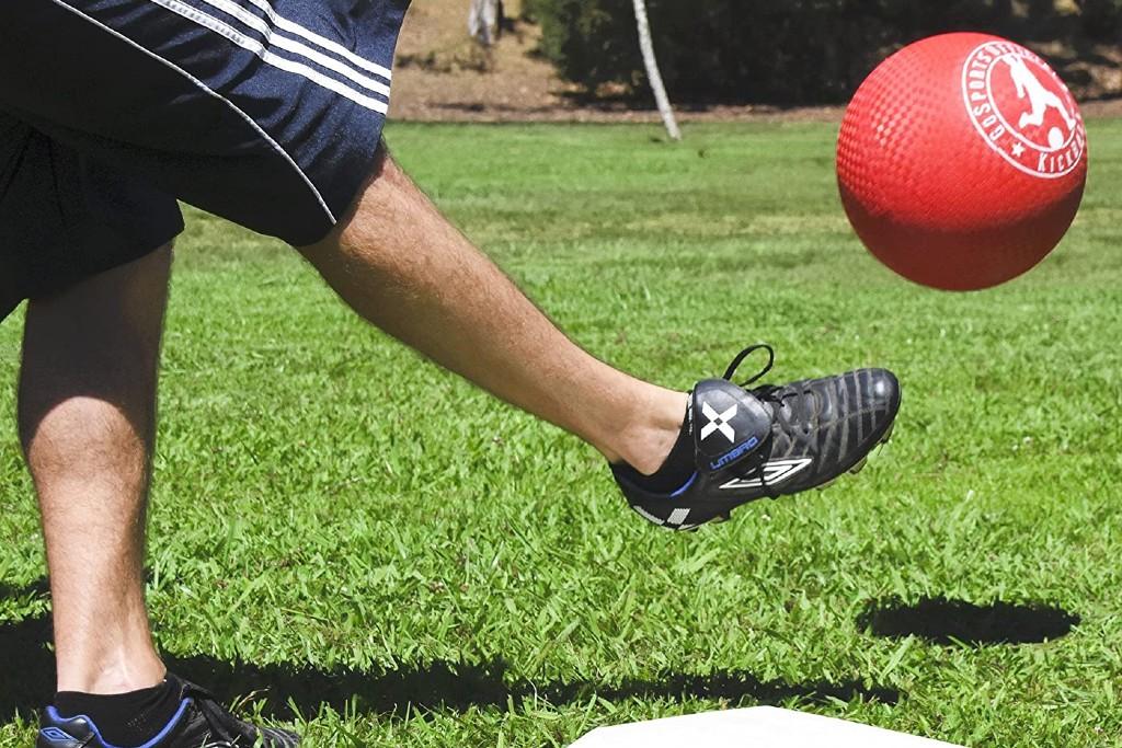 Best Kickballs – Footwear News