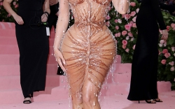 Kim Kardashian: 2019