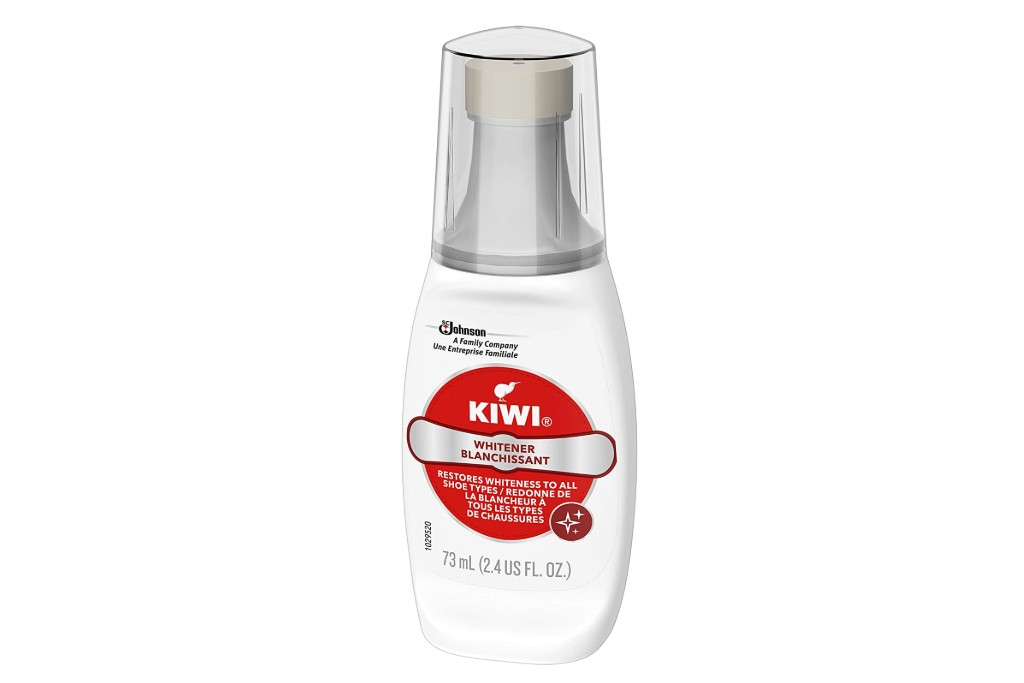 Kiwi Shoe Whitener