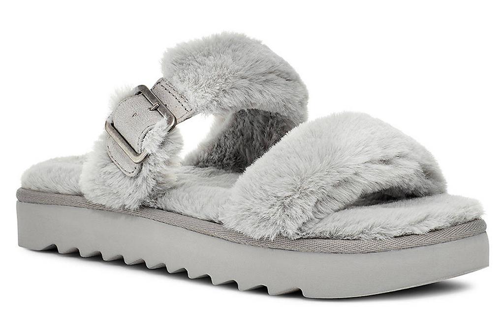 Koolaburra by Ugg Furr Platform Sandal