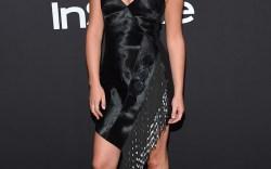 Lea Michele: 2018