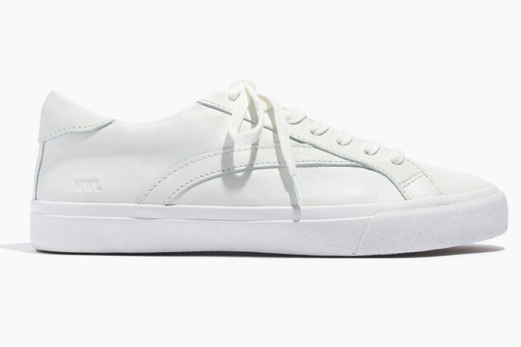madewell, sneakers