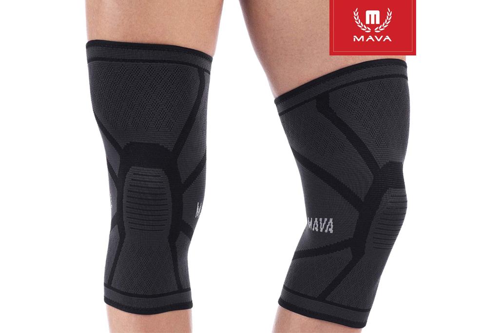 mava, knee sleeve