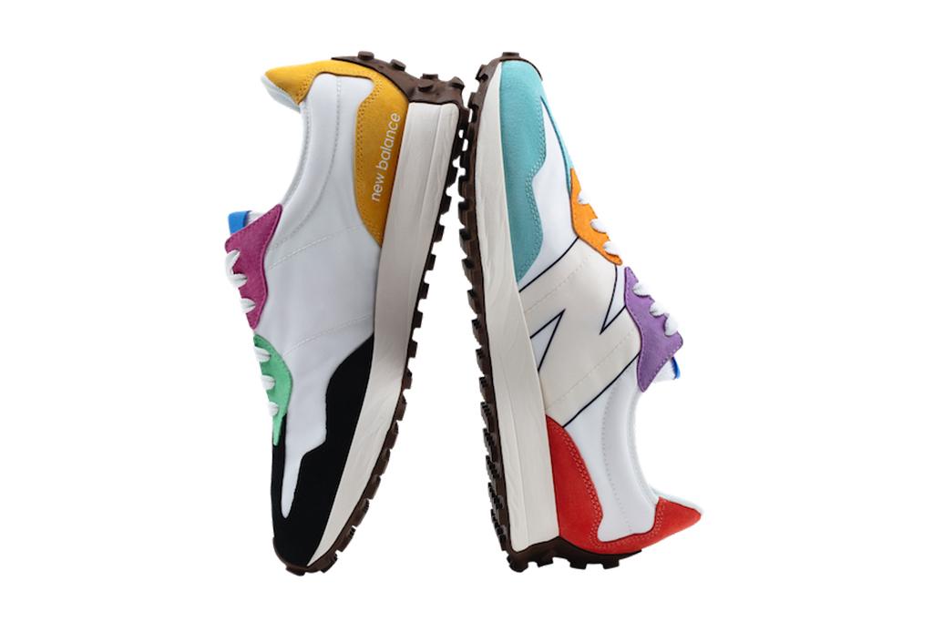 New Balance 327 Pride