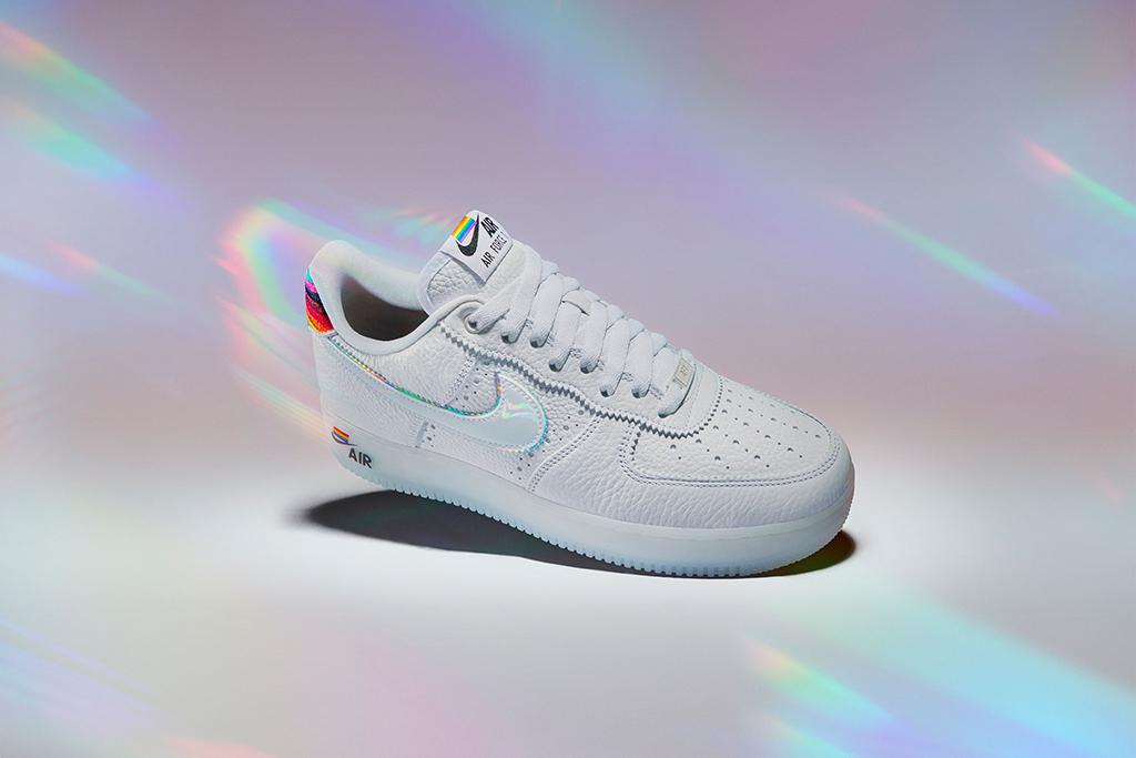 Nike BeTrue 2020 Nike Air Force 1