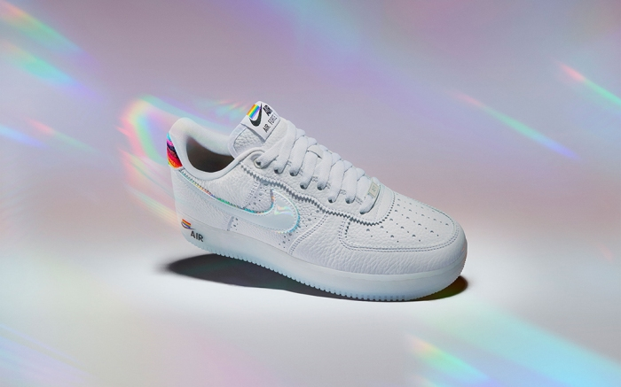 Nike BeTrue 2020 Nike Air Force 1