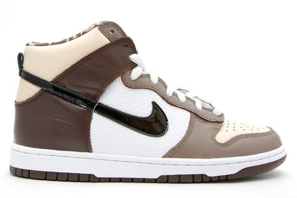 Nike SB Dunk High, ferris bueller, ferris bueller nikes,
