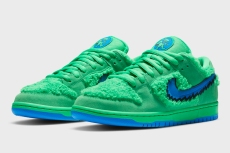 The Iconic Nike Dunk Is the 2020 FN Shoe of the Year