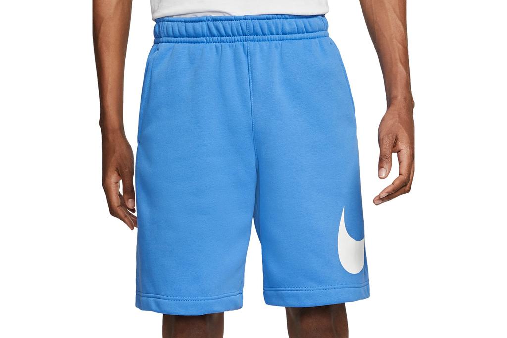 nike, mens shorts