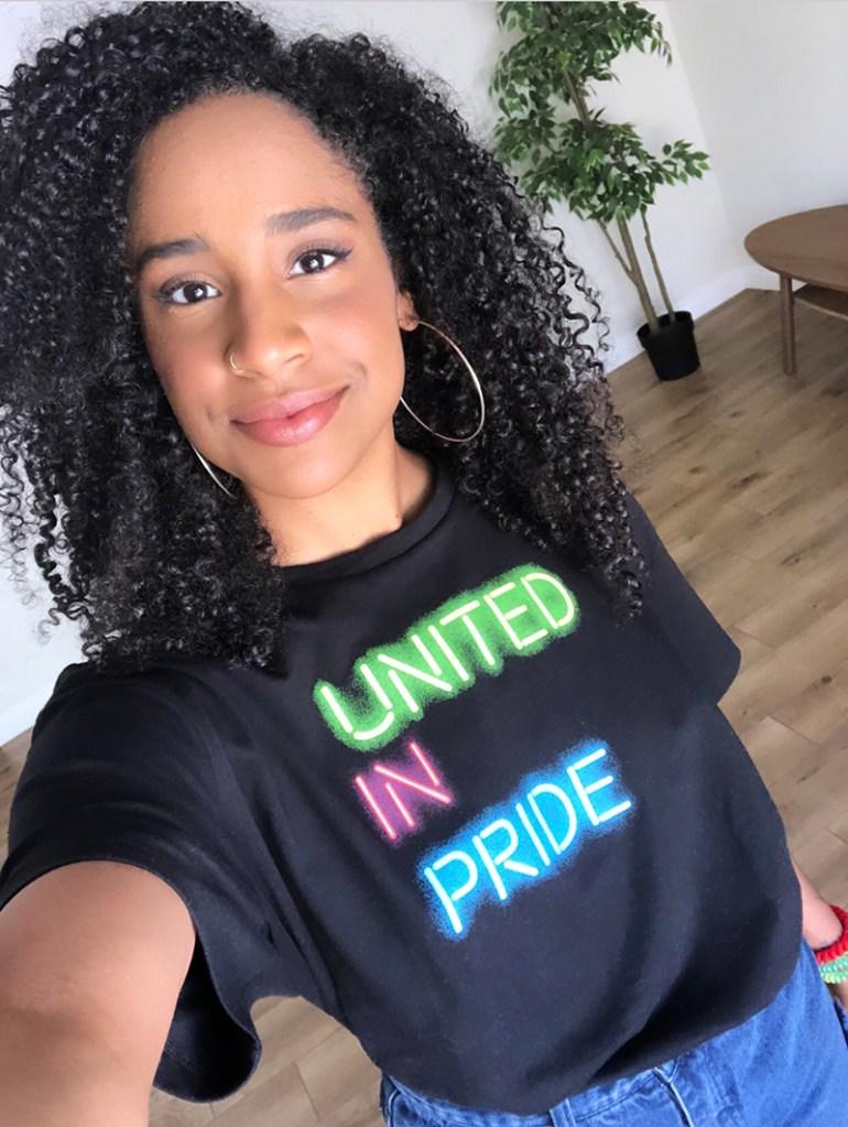 nordstrom, bp, bp be proud, pride, genderless, inclusive, lgbtq, collection, rainbow