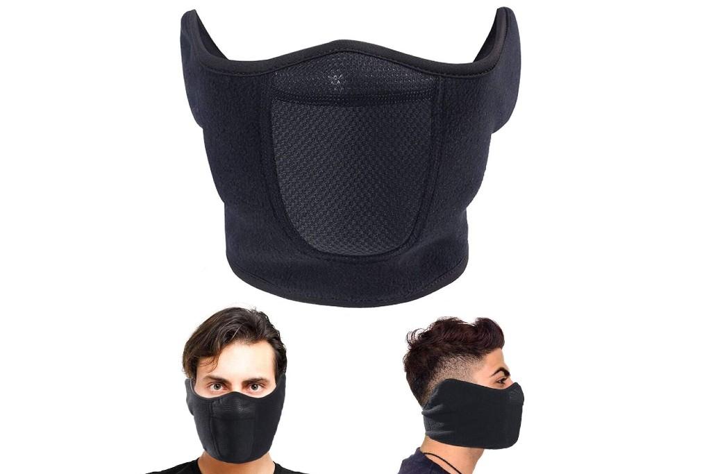 Omenex Half Face Mask