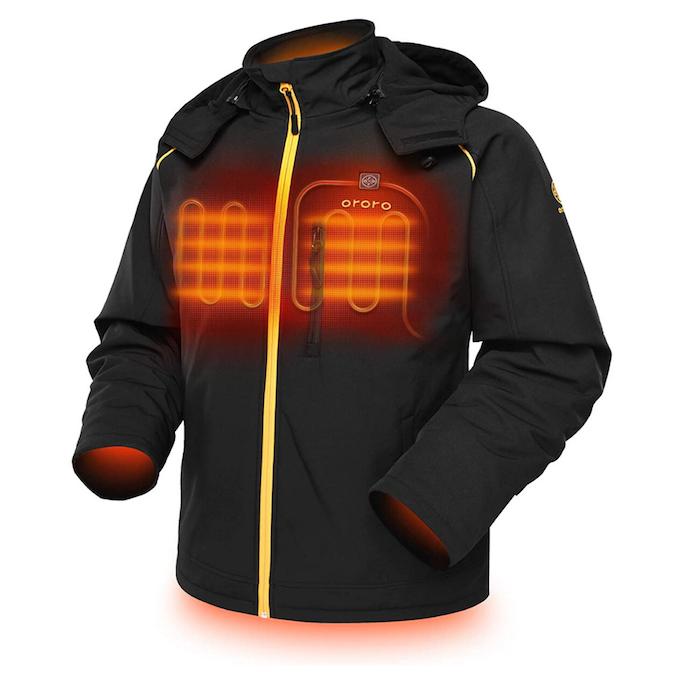 Ororo-Heated-Jacket
