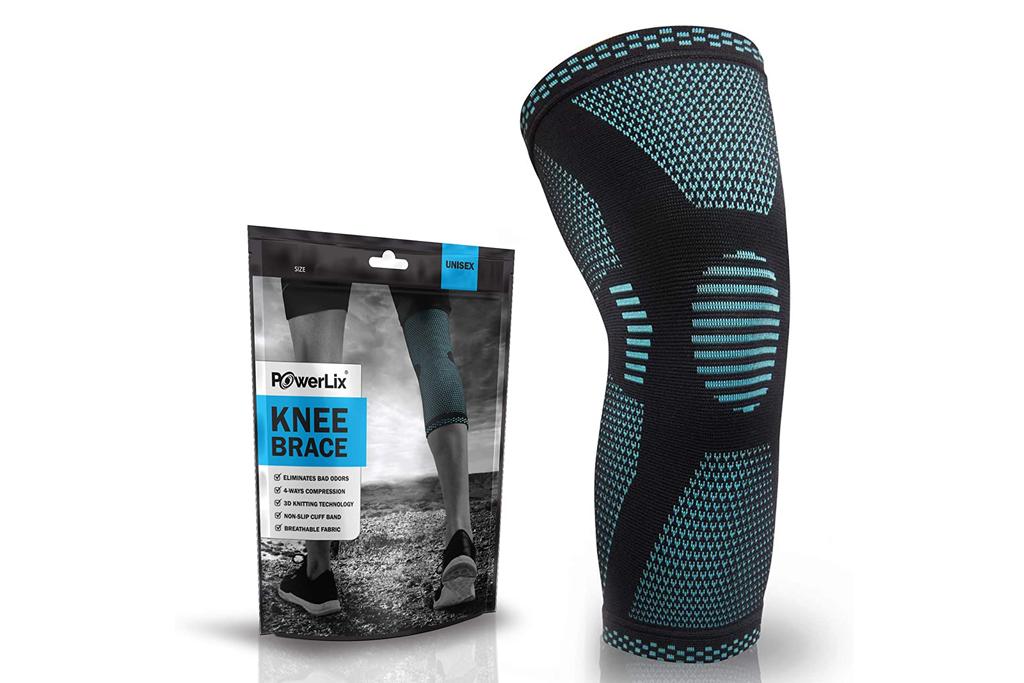 powerlix, knee sleeve