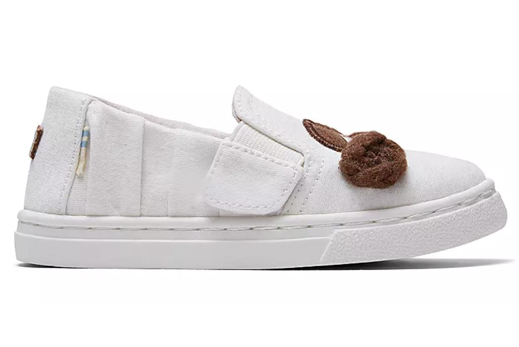 princess leia shoes