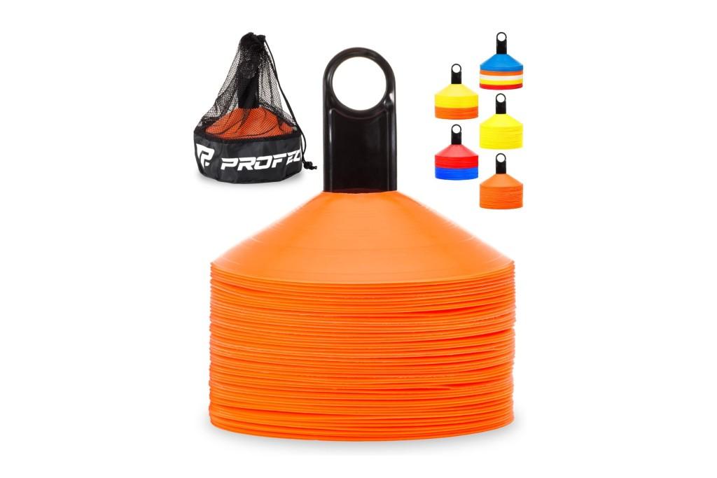 Profect Sports Pro Disc Cones