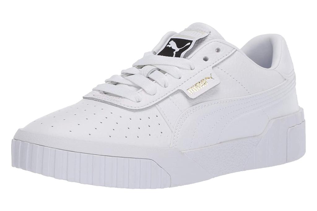 puma, cali, sneakers