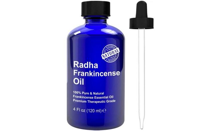radha, oil