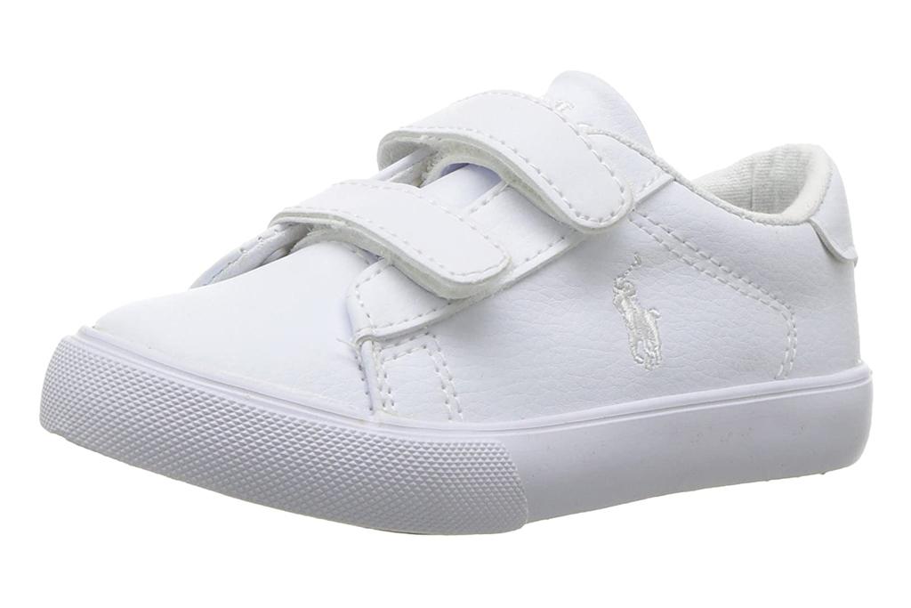 ralph lauren, polo, boys sneakers