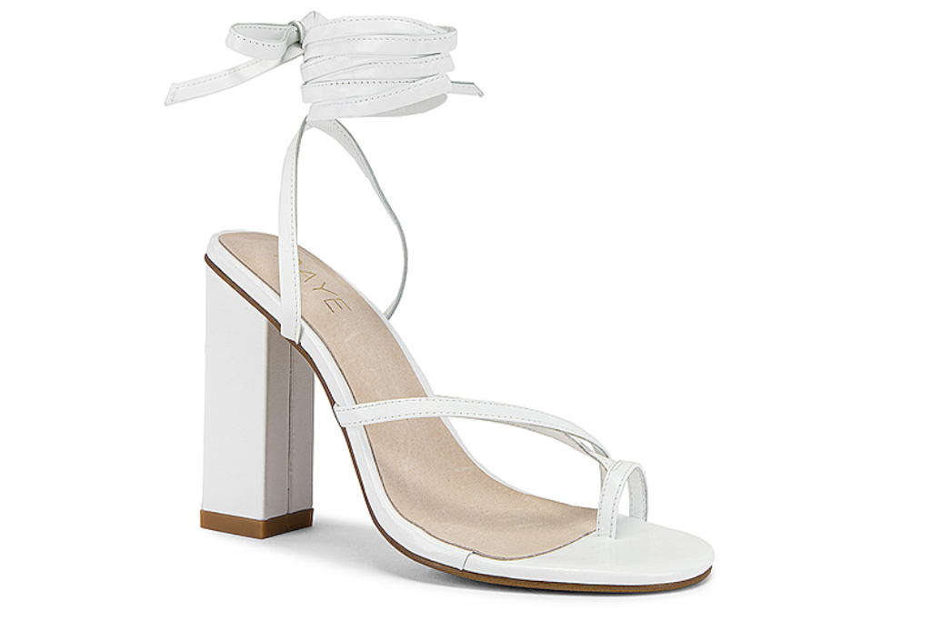 Raye, thong toe sandals, kristin cavallari
