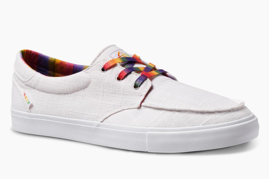 reef, pride, sneakers