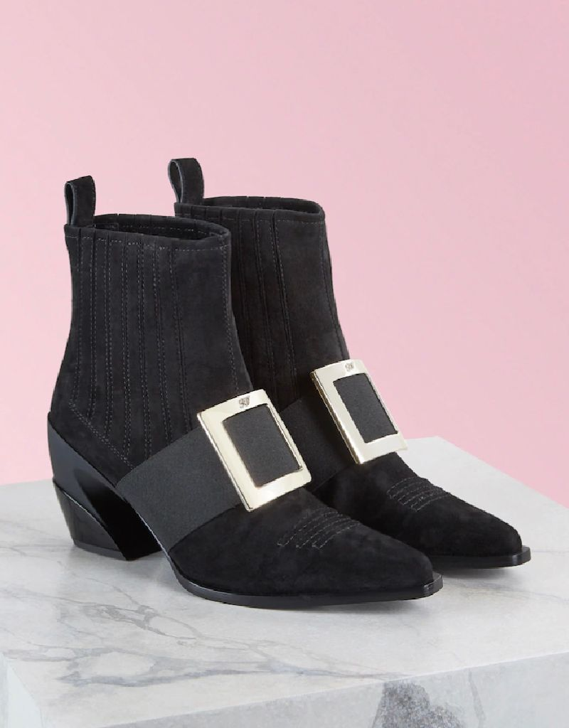 roger vivier, roger vivier buckle, diane keaton shoes, diane keaton style