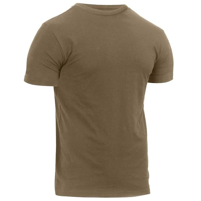 Rothco Military T-Shirt