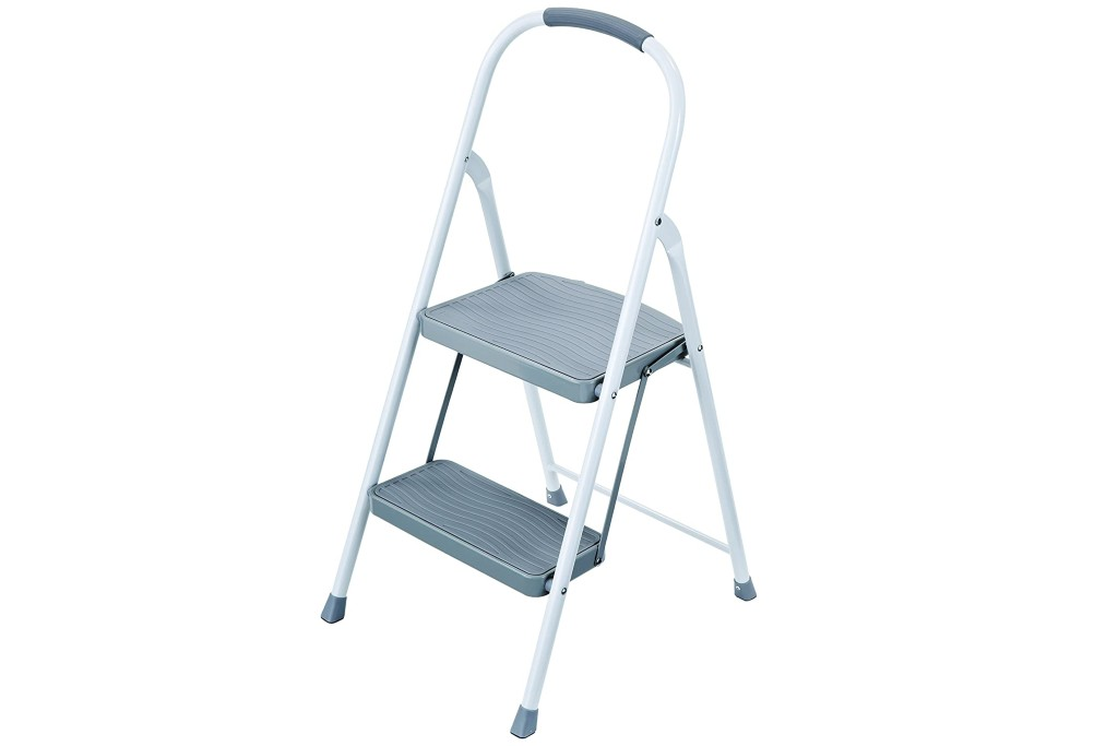 Rubbermaid RMS-2 Step Stool