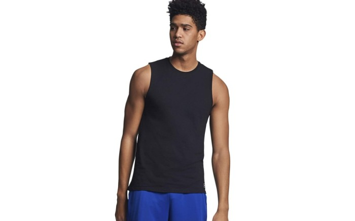 Russell Athletic Muscle T-shirt