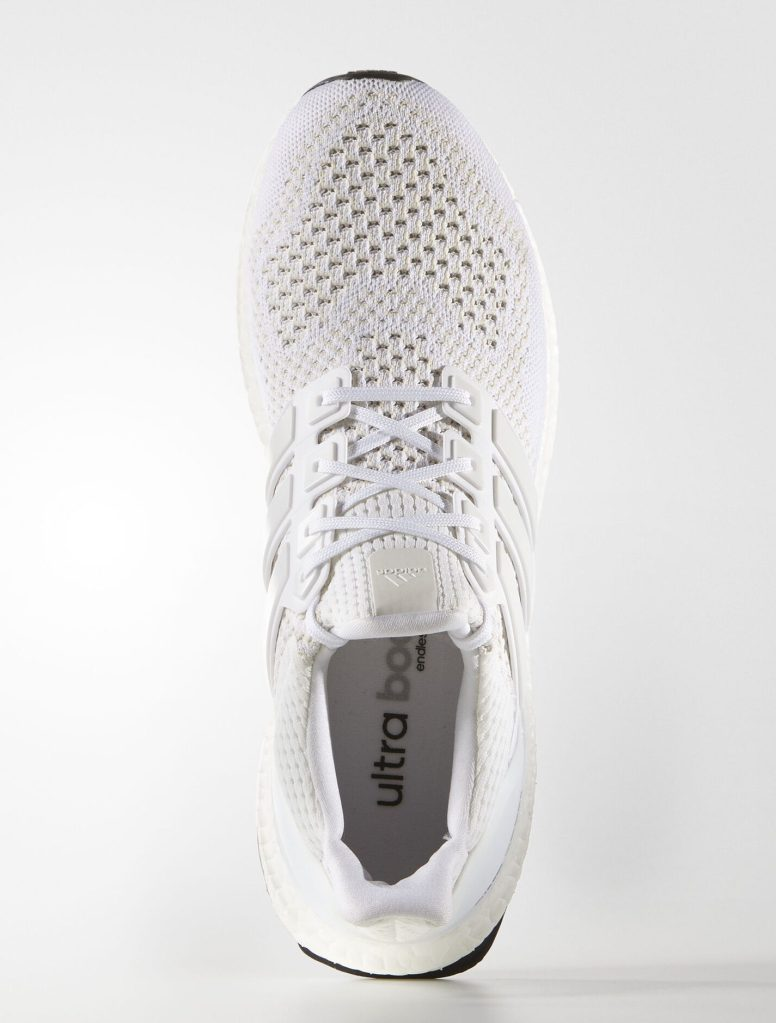 Adidas Ultra Boost 1.0 'Triple White'